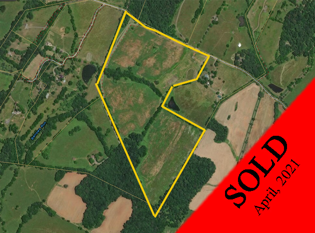 99 Acres On Holtzclaw Road